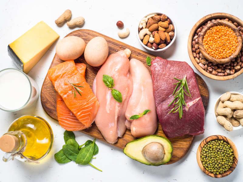 dieta de proteínas