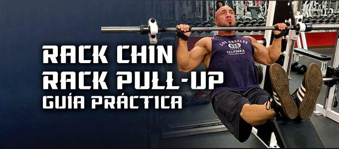 Rack Chin Rack Pull-up
