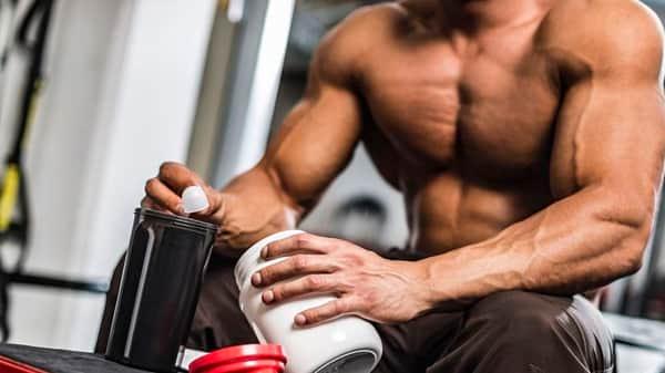 ganar masa muscular; Suplementación Deportiva