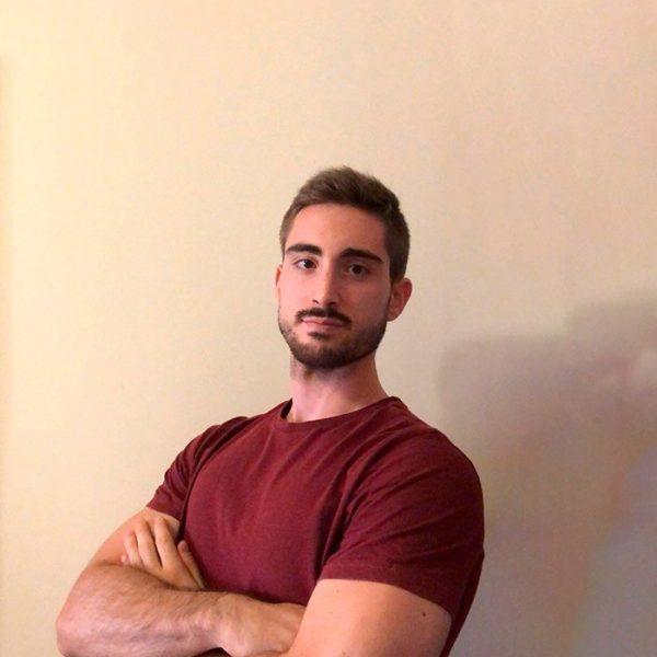 Lorenzo Candela